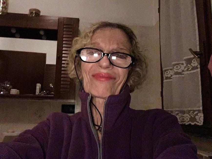 Carla Gaviraghi